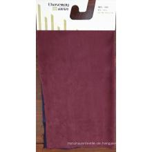 Hochwertiges Twill Weave Curpo und Silk Fabric