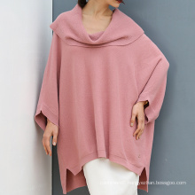 Women′s Fashion 100% Cashmere Sweater Clothing
