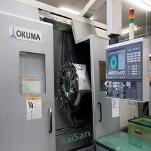 Provide Four-Axis CNC Machining Automation Equipment Parts