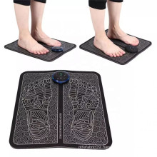Trending Vibrating Electric Foot Massage Mat Pad