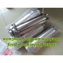 Stainless Steel Food Grade Filter Strainer Inline Filter