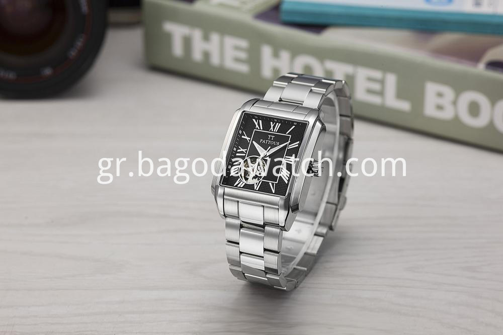 Mens Automatic Chronograph Watches
