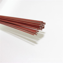 HZ-CuP Copper phosphor welding alloy brazing rods for refrigeration