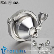 Sanitary Stainless Steel Sanitary Check Valve