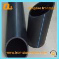 Tubo de PEAD para suministro de agua de PE100, PE80