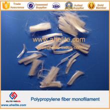 4mm 6mm 8mm 12mm 16mm 19mm 13mm 20mm PP Polypropylène Monofilament Fibre Fibre