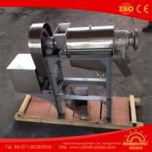 Máquina de jugo de naranja fresca Máquina de extractor de jugo de naranja