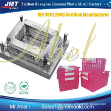 new product plastic basket mould