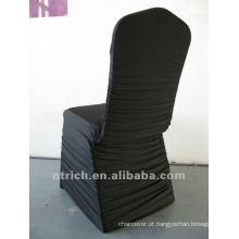 tampa da cadeira universal, CTS781 vogue cadeira tampa fábrica, tecido de lycra melhor 200GSM