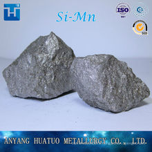 Good Silicon Manganese/Fe Mn Si for steel production China