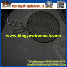 High Quality BBQ Grill Wire Mesh ISO9001