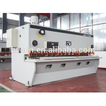 Q11-8*2500 cutting sheet metal