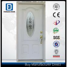 Новые конструкции дверей изготовлены из стекловолокна дверь