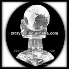 boa bola de cristal K9 K043
