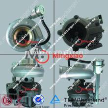 Turbocargador KTR100-3F 4D120 6501-11-3100 6501-11-1302 6501-11-6000