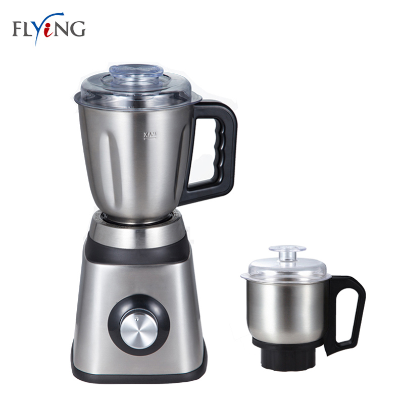 Home Kitchen Personal Small Juice Blender Ice Crusher
