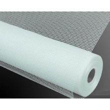 Malla de fibra de vidrio con buena calidad por rollo