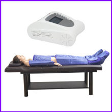 100w Portable Pressotherapy Machine With 16 Air Presso Bags For Salon And Spa