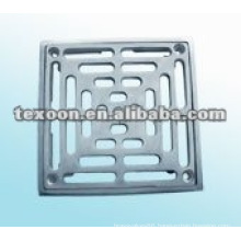 Brass floor polished copper strainers