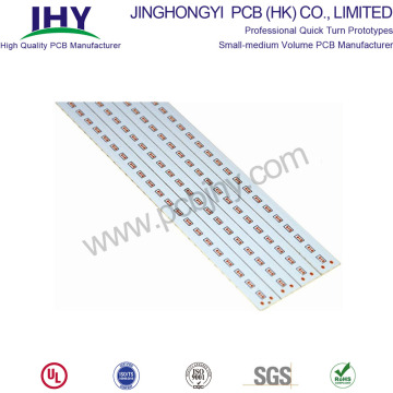 Single Sided PCB for LED Tube Light