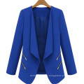 New Style Slim Casual Business Women Outwear (50012)