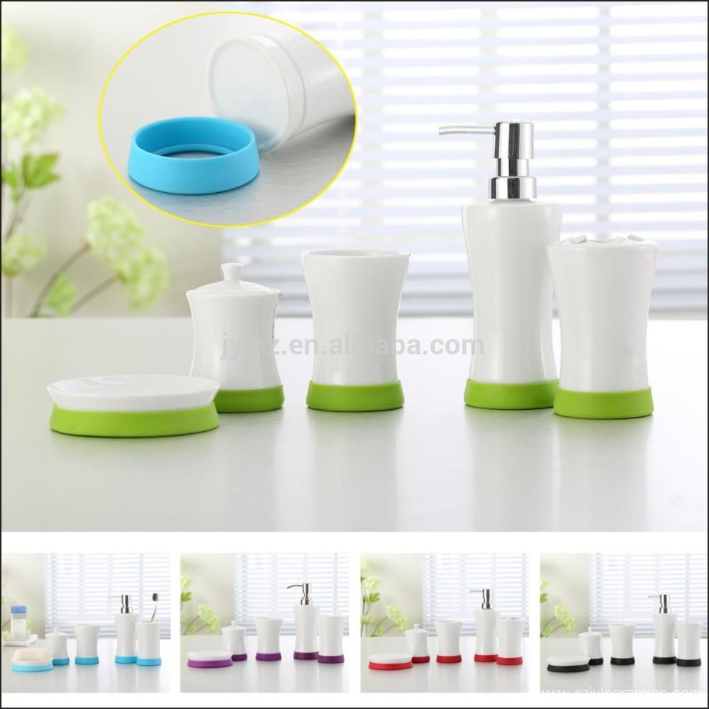 bathroom accessories ceramic china