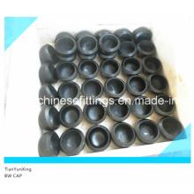 Butt Geschweißte Nahtlose Caps Carbon Steel Pipe Fitting