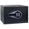 Digital laptop size Safe for hotel use