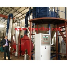 Customized for Centrifugal Spray Drying Machine,Dryer,Liquid Centrifugal Spray Dryer,Liquid Spray Dryer Manufacturer in China High Speed Centrifugal Spray Dryer for Food Industry export to Romania Importers