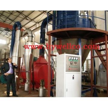 Жидкостная центробежная распылительная сушилка серии LPG