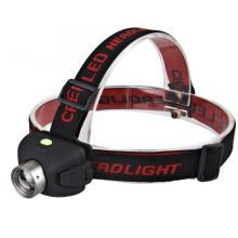 Bright Headlamp Rubberized
