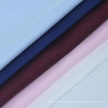 Tecido TC Dobby Tecido para camisas de algodão Online Fechar