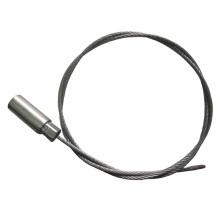 Fechaduras para cabos resistentes para contêiner