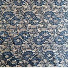 Cordón de alta calidad del bordado