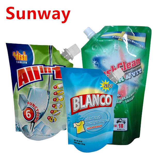 Liquid Packaging Bag
