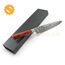 Ensemble de couteaux de cuisine à haute teneur en carbone yangjiang