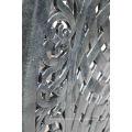 Molde de alumínio vime do Rattan jardim pátio mobília ao ar livre