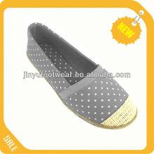 Gewebe oberen Damen Schuh Brasilien