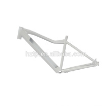 China alloy frame bmx 6061 aluminum alloy frame for dirt bike