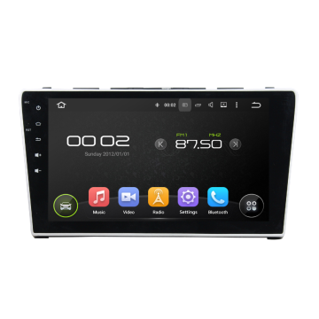 Android 7.1 Auto Stereo Systeme für Toyota RAV4