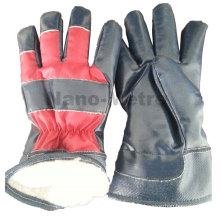 NMSAFETY 2014 Nitrile impregnated reflective winter glove