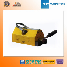 Hand Controlled Permanent Magnet Liter (PML) - Sdm Series D