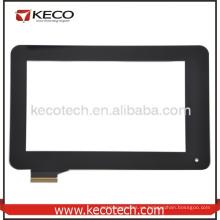 Venta al por mayor para Acer Iconia B1-A71 B1-A71-83174G00nk Touch Digitizer pantalla