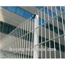 Galvanized or PVC Coated V Shape Post