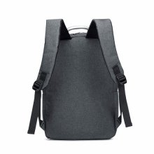 Custom waterproof man backpack computer backpack