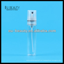 Garrafa de plástico de 8 ml perfume caneta spray