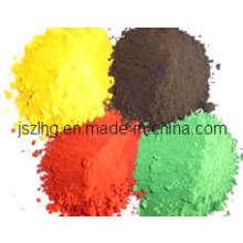Óxido de ferro / óxido férrico