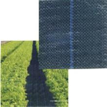 Сельское хозяйство Крышка ткань 3% УФ ландшафтного покрытия/ландшафтная ткань