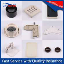 Custom Design Plastic Parts for Injection Mould Making