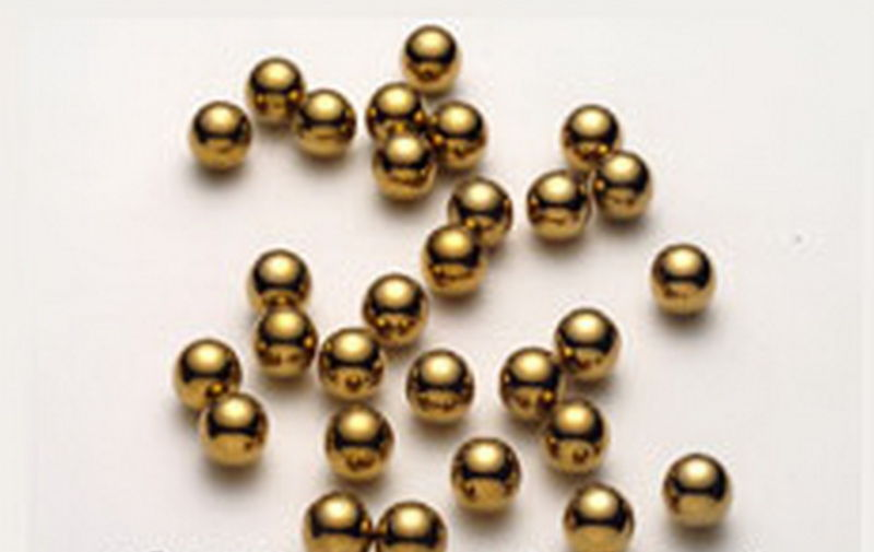 1.5mm-20mm Copper Balls for Electronics